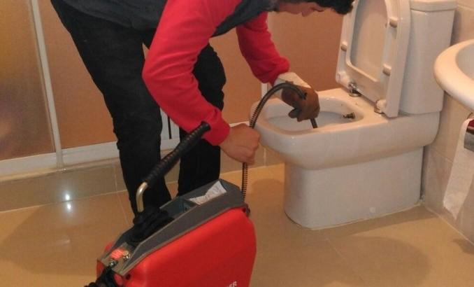 edirnekapı tuvalet açan servis